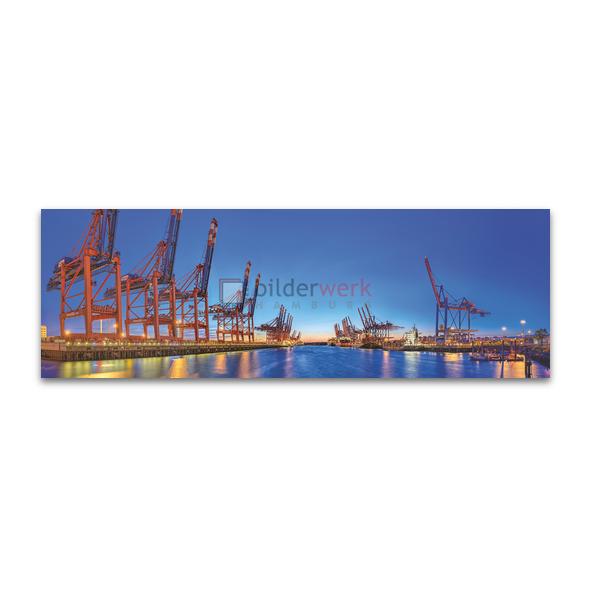 Hamburg Panorama 206