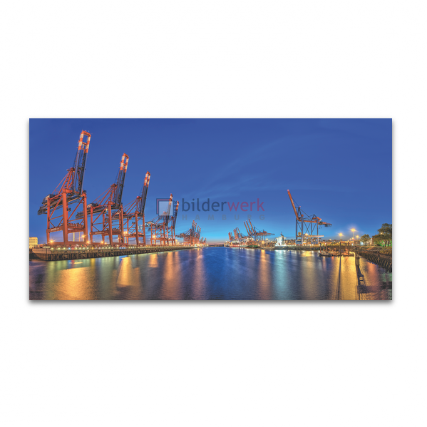 Hamburg Panorama 207