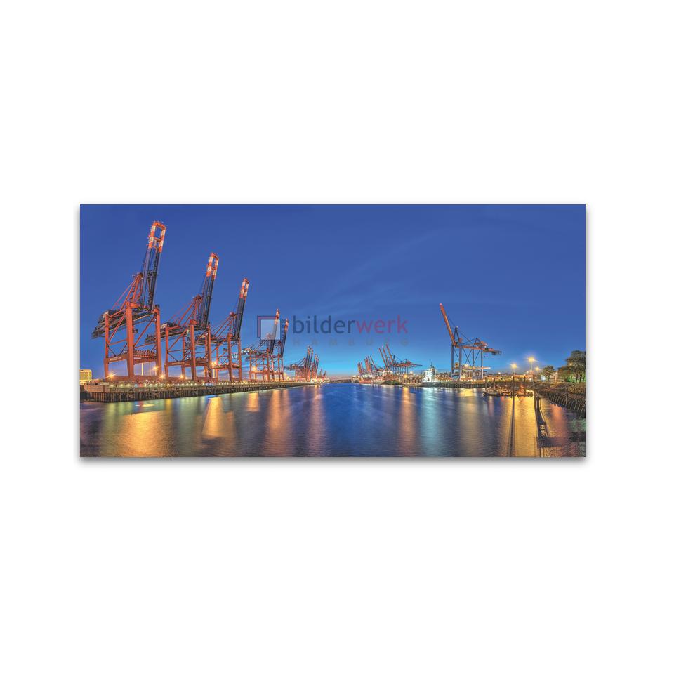 Hamburg Panorama 207