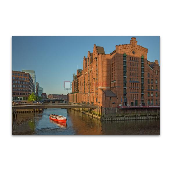 Hamburg - Speicherstadt 103