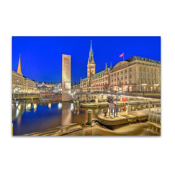 Hamburg - Stadtansichten 005
