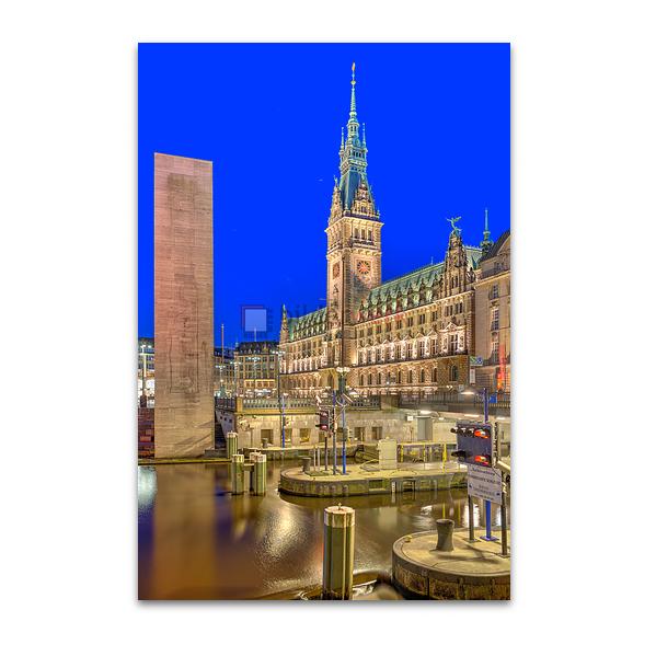 Hamburg - Stadtansichten 006