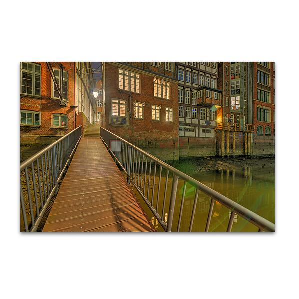 Hamburg - Stadtansichten 137