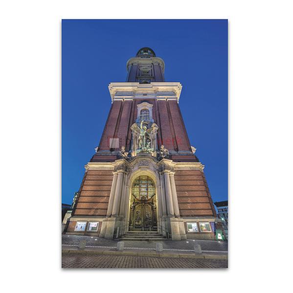 Hamburg - Stadtansichten 243