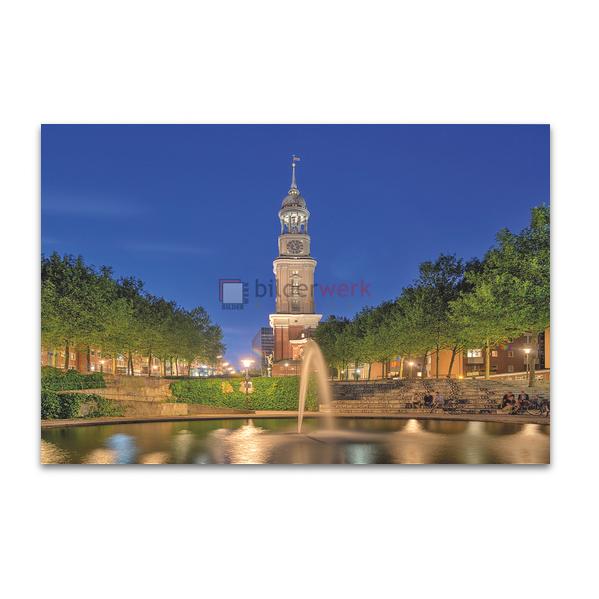 Hamburg - Stadtansichten 244