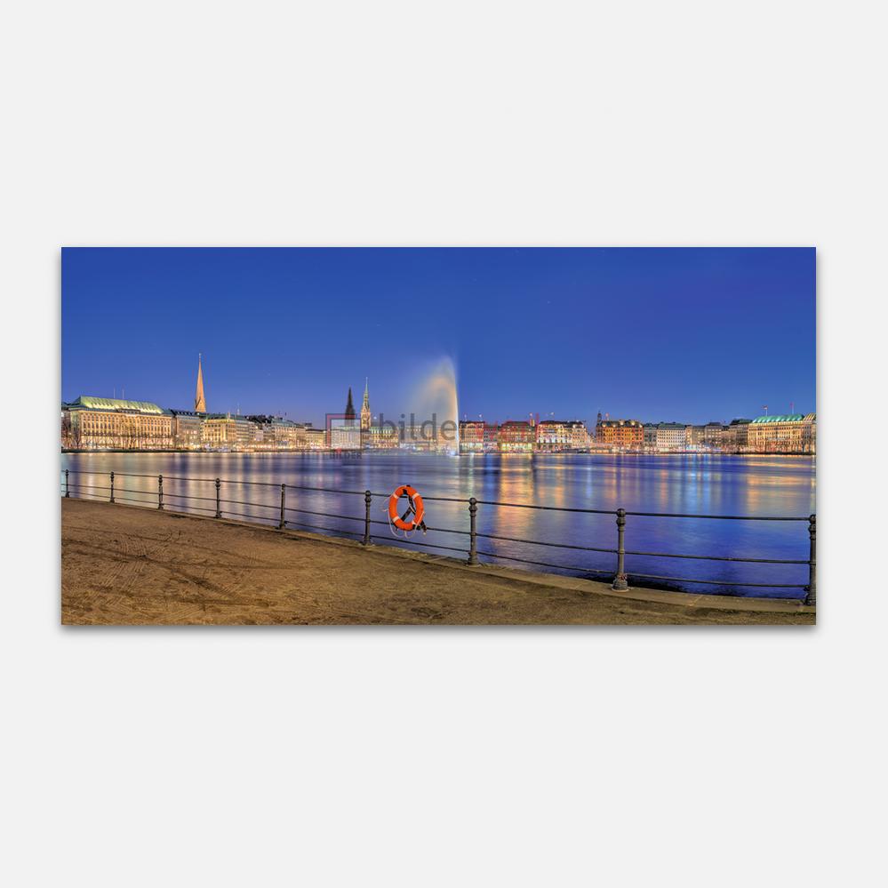 Hamburg Panorama 101 1