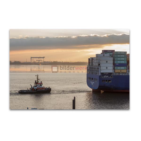 Hamburg - Hafen 167