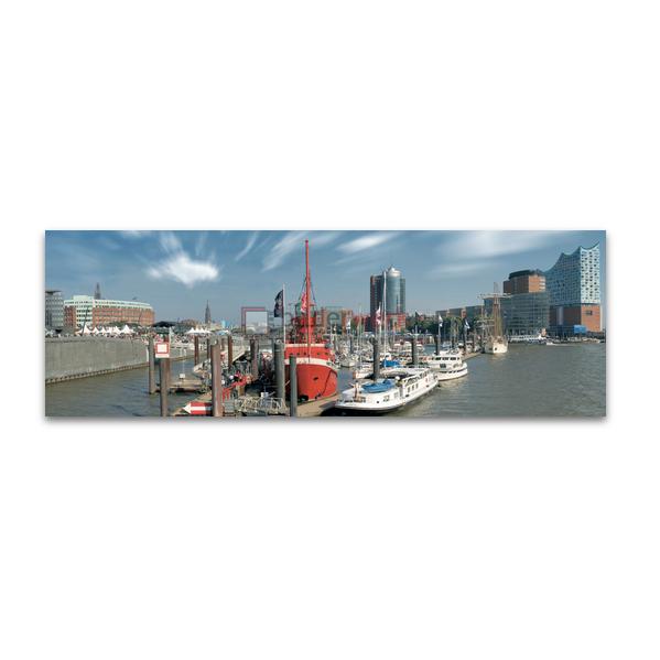Hamburg Panorama 226