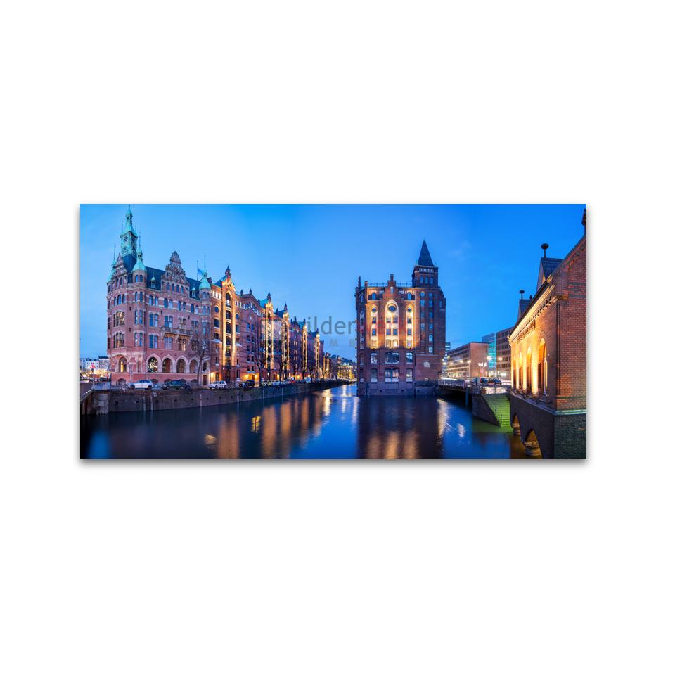 Hamburg Panorama 263
