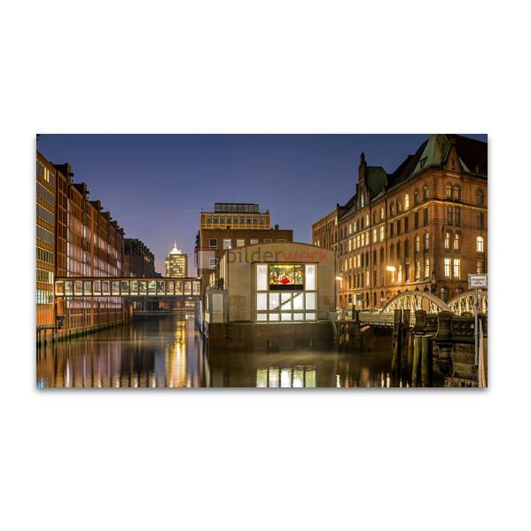 Hamburg Panorama 264