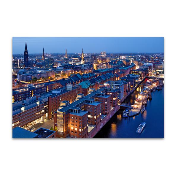 Hamburg - Speicherstadt 130