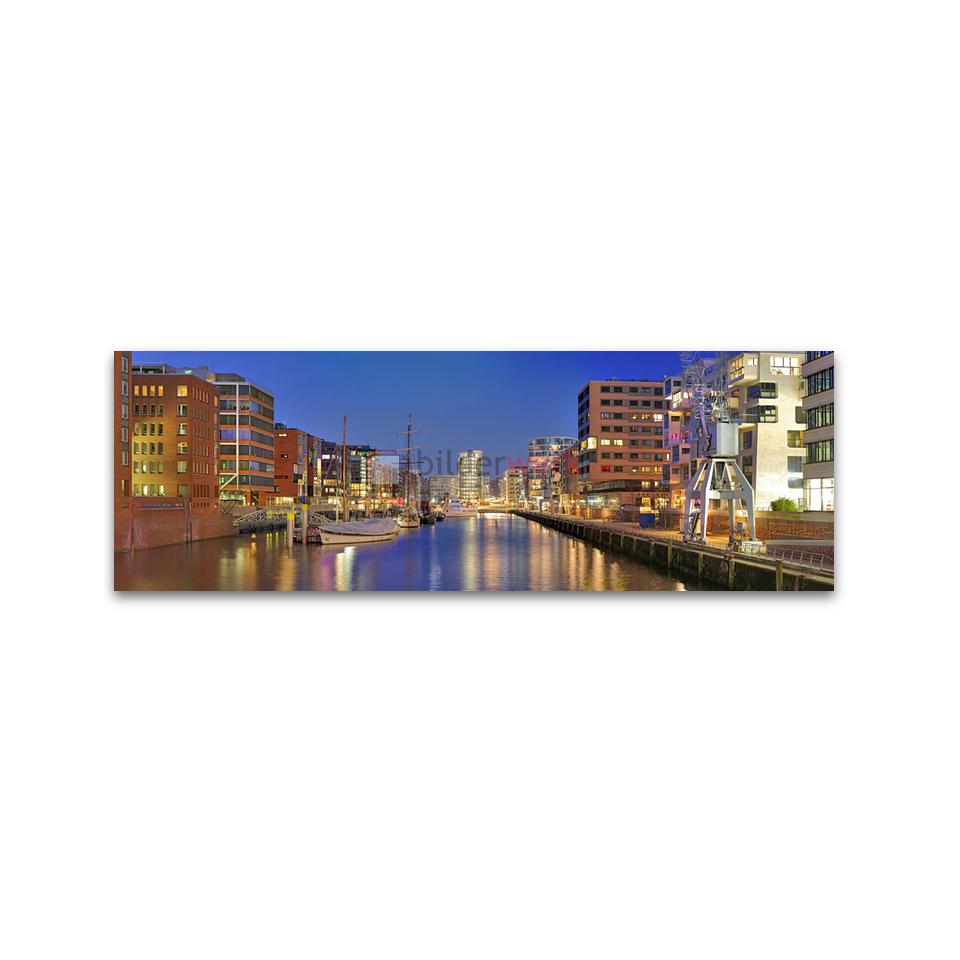 Hamburg Panorama 287