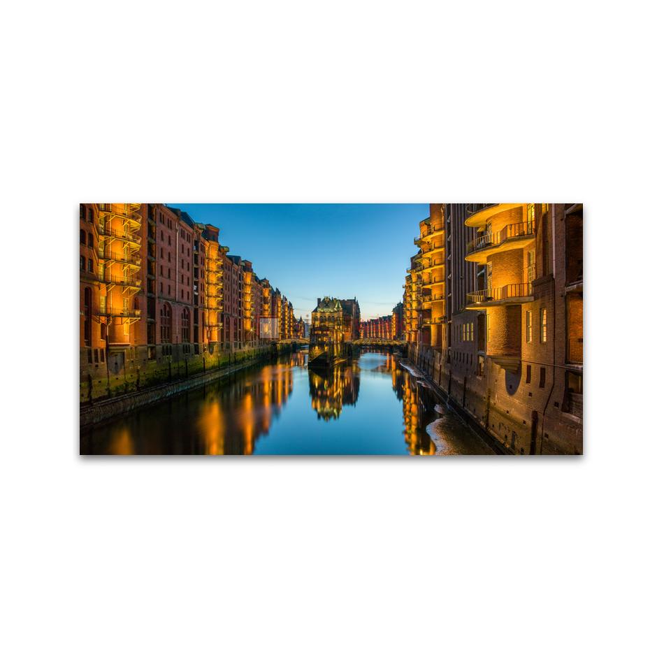 Hamburg Panorama 262