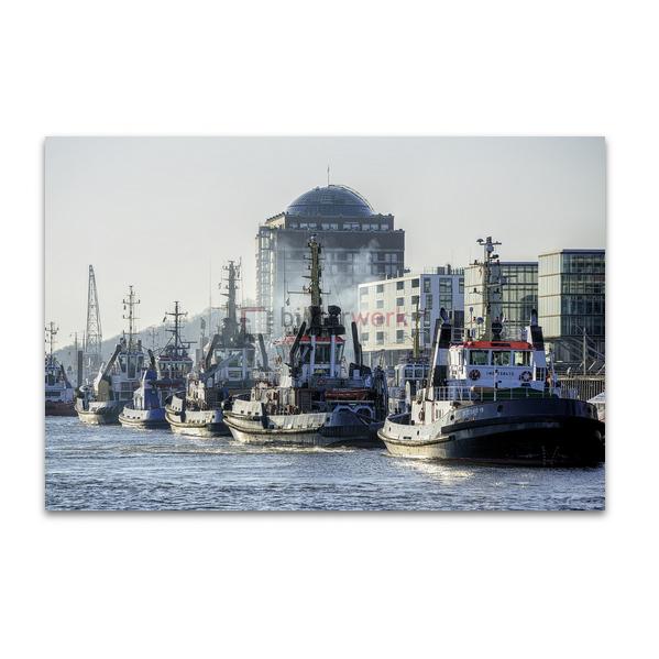 Hamburg - Hafen 164