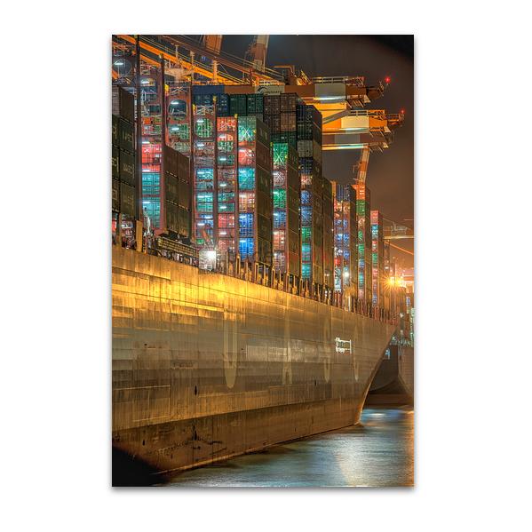 Hamburg - Hafen 024