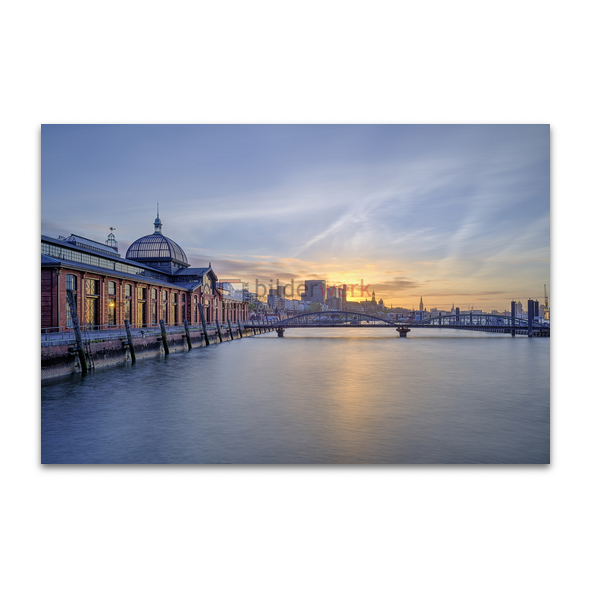 Hamburg - Hafen 503