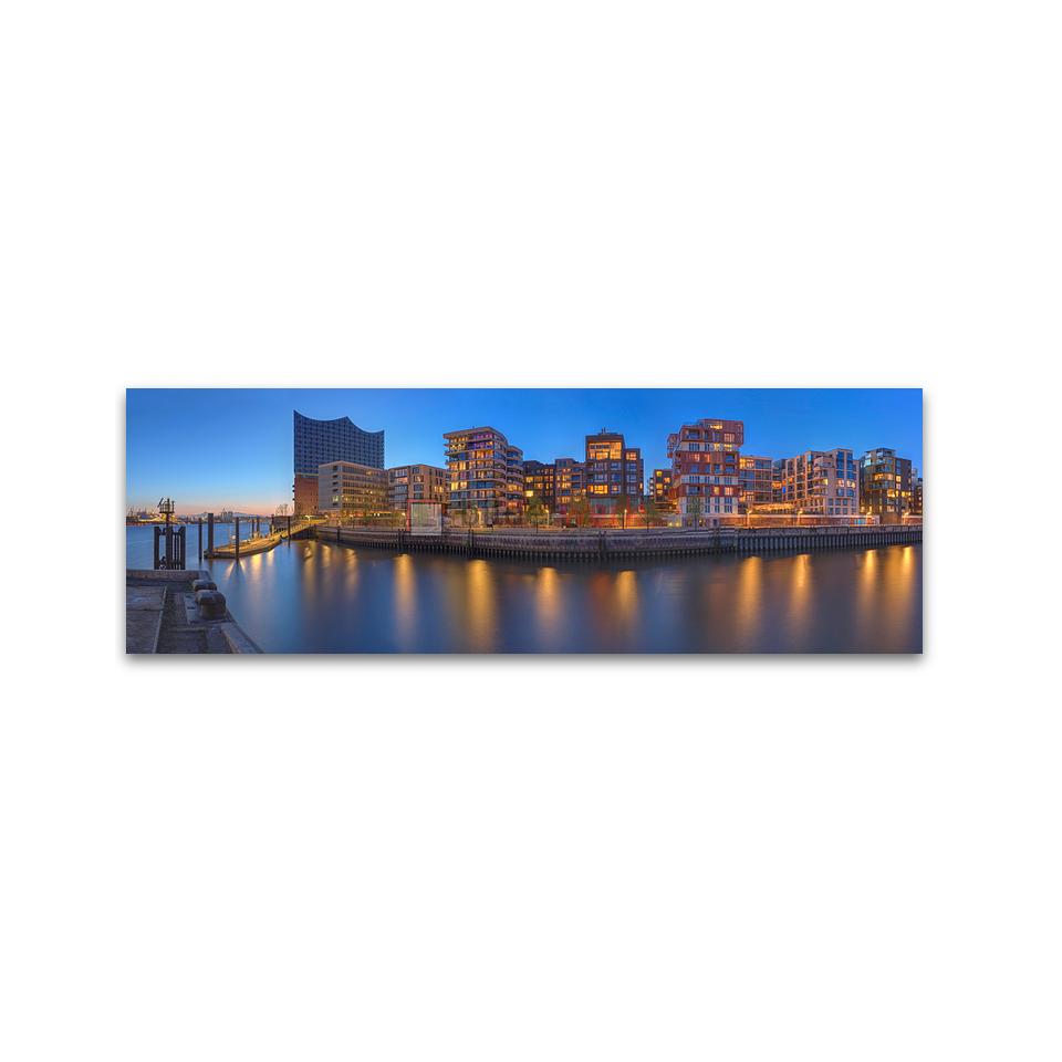 Hamburg Panorama 288