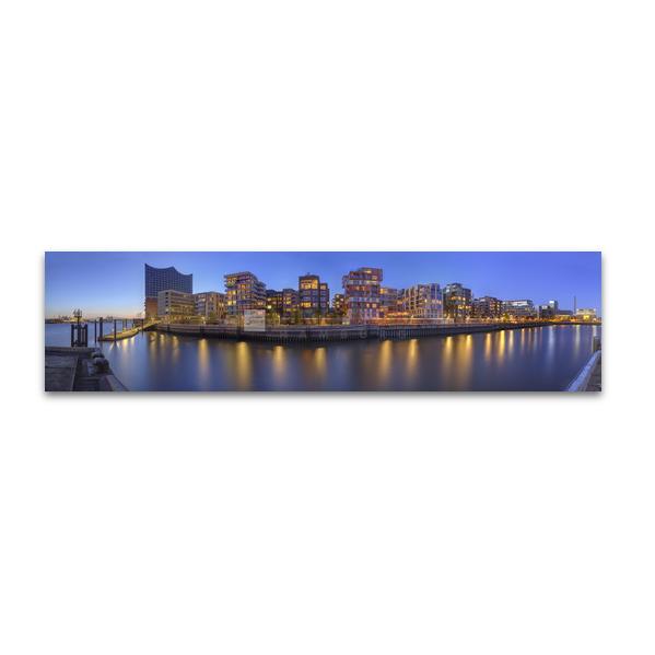 Hamburg Panorama 289