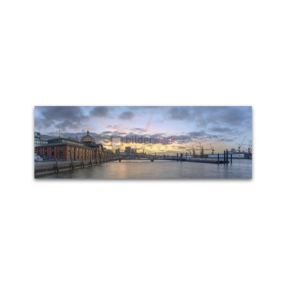 Hamburg Panorama 224