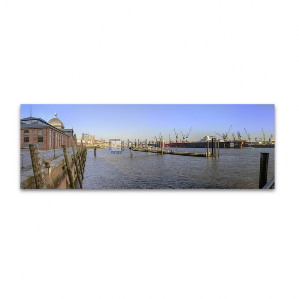 Hamburg Panorama 225