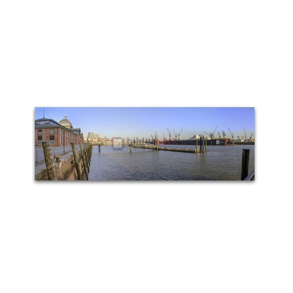 Hamburg Panorama 225