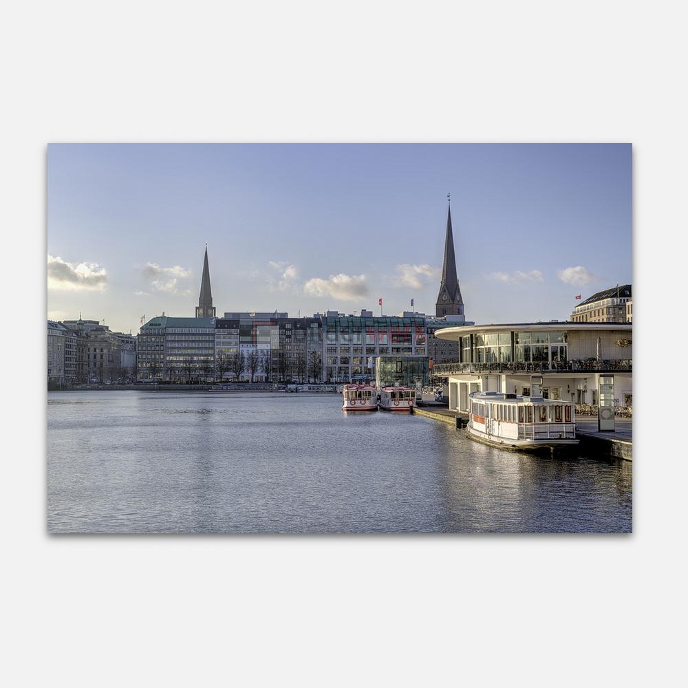 Hamburg – Alster 101