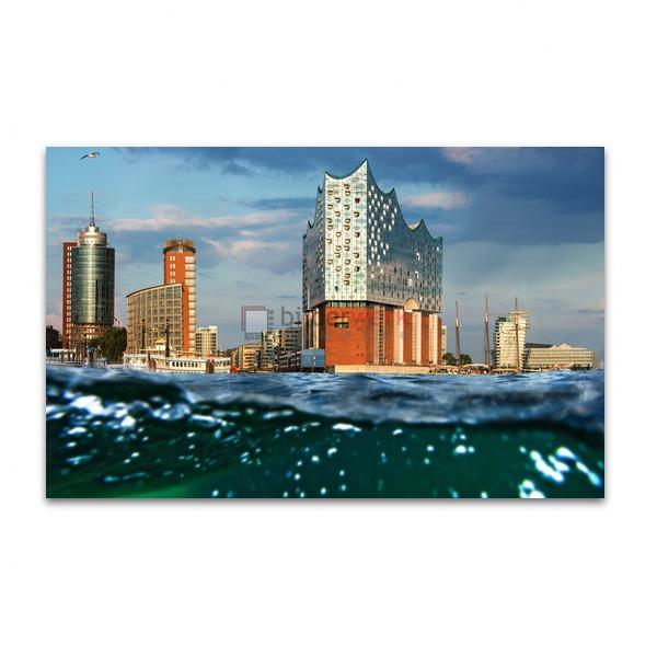Elbphilharmonie Waterkant