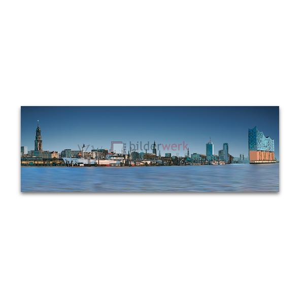 Blue Line Elbphilharmonie