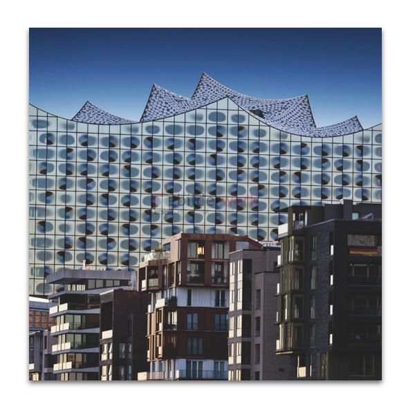 Hamburg - Stadtansichten 465