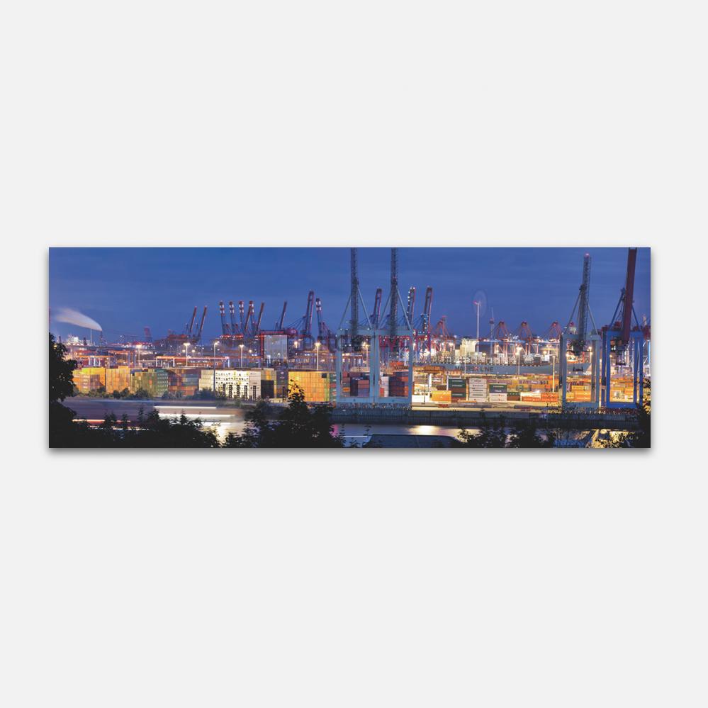 Hamburg Panorama 214 1