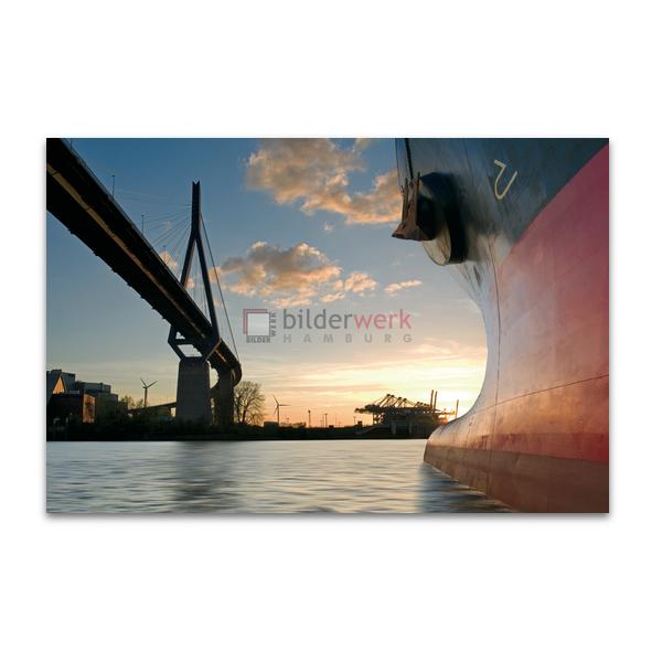 Hamburg - Hafen 666