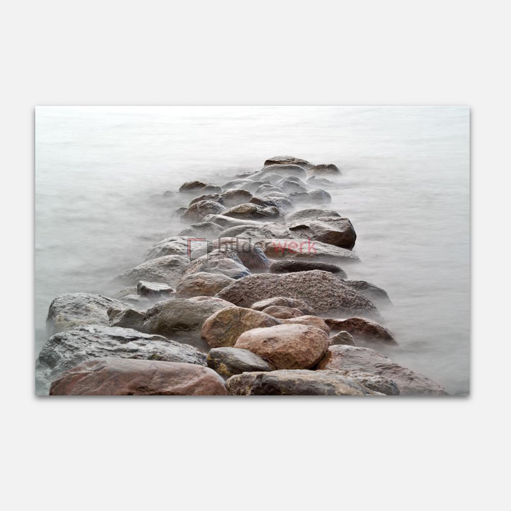 Steine im Meer 02 1