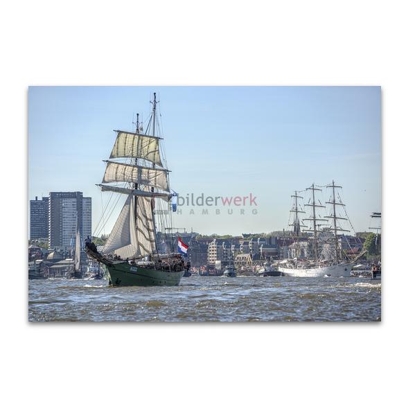 Hamburg - Hafen 781