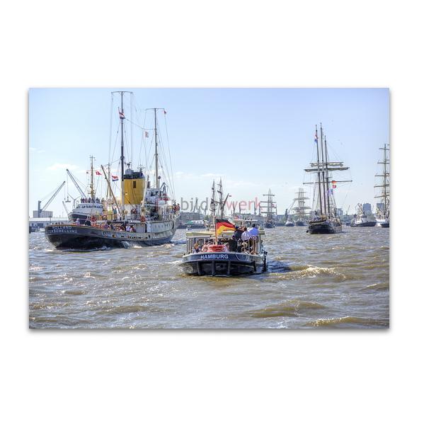 Hamburg - Hafen 782