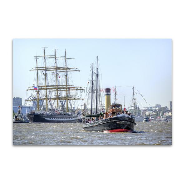 Hamburg - Hafen 783