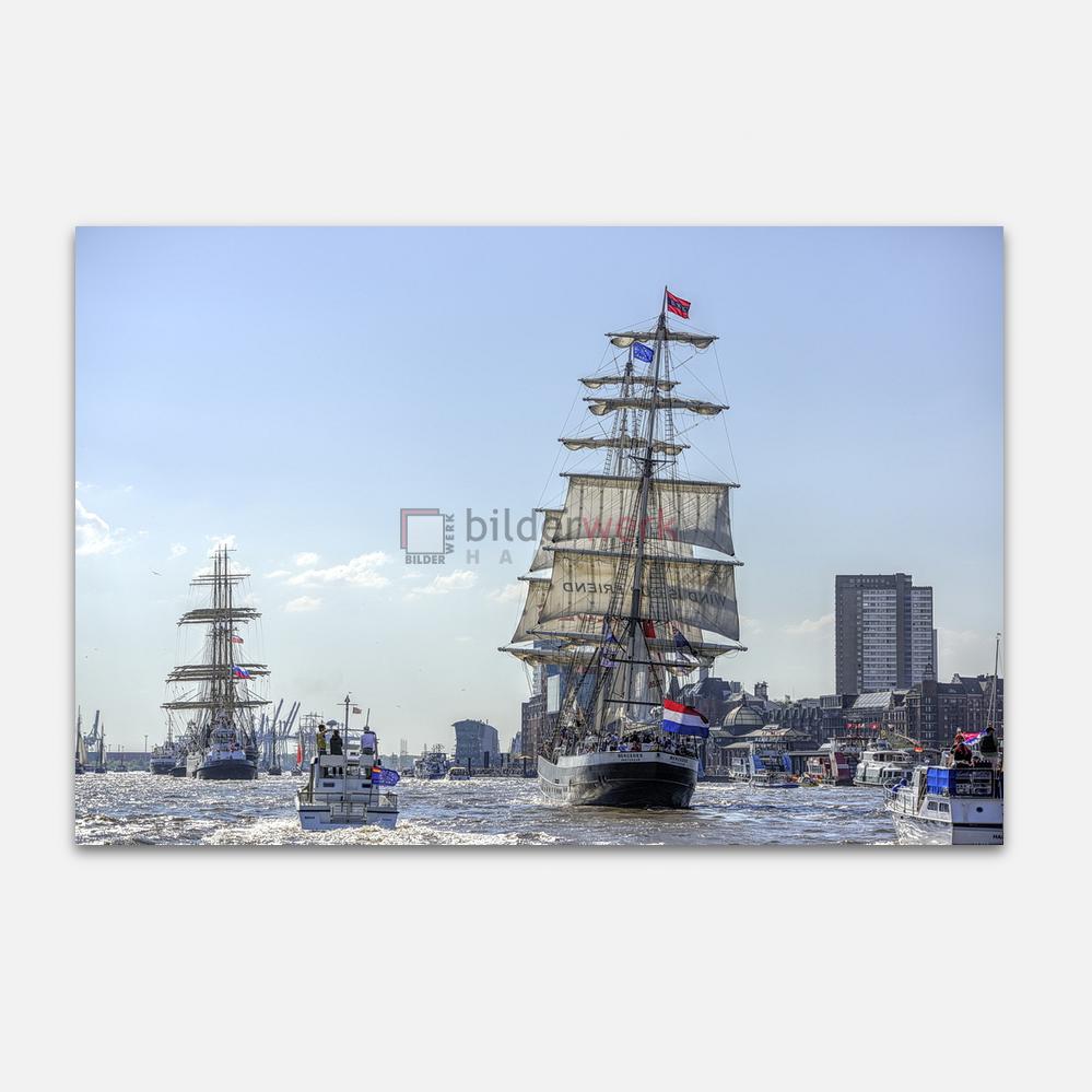Hamburg – Hafen 786 1