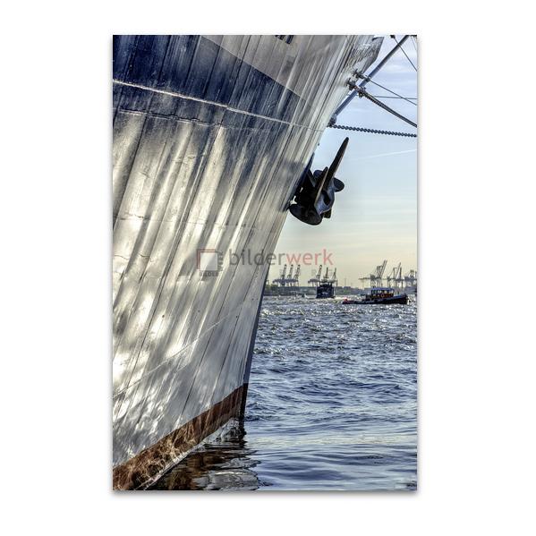 Hamburg - Hafen 790