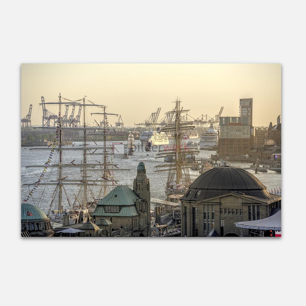 Hamburg – Hafen 792 1