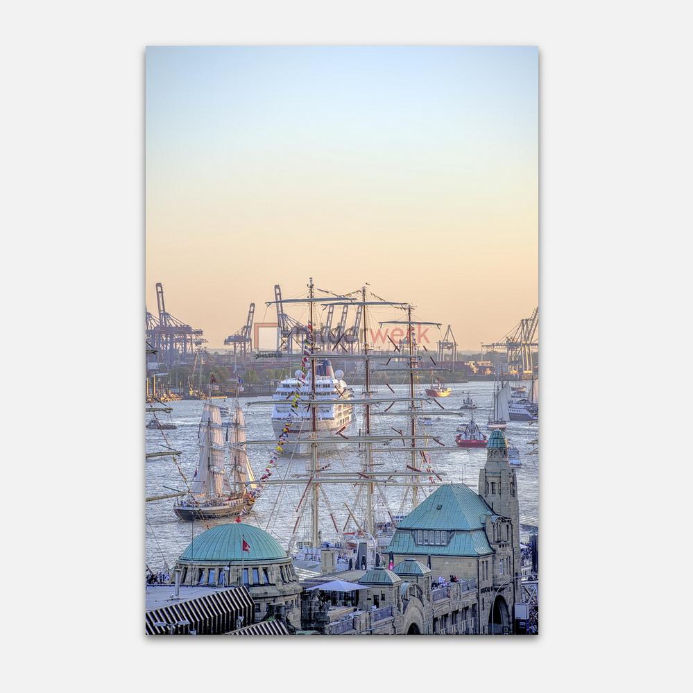 Hamburg – Hafen 795 1