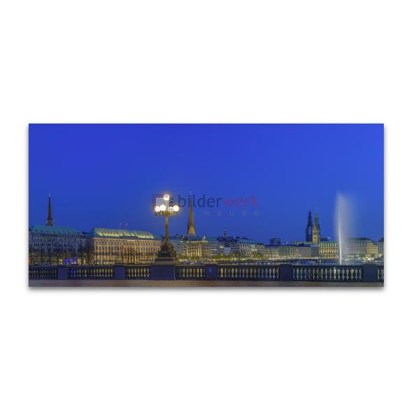 Hamburg Panorama 112