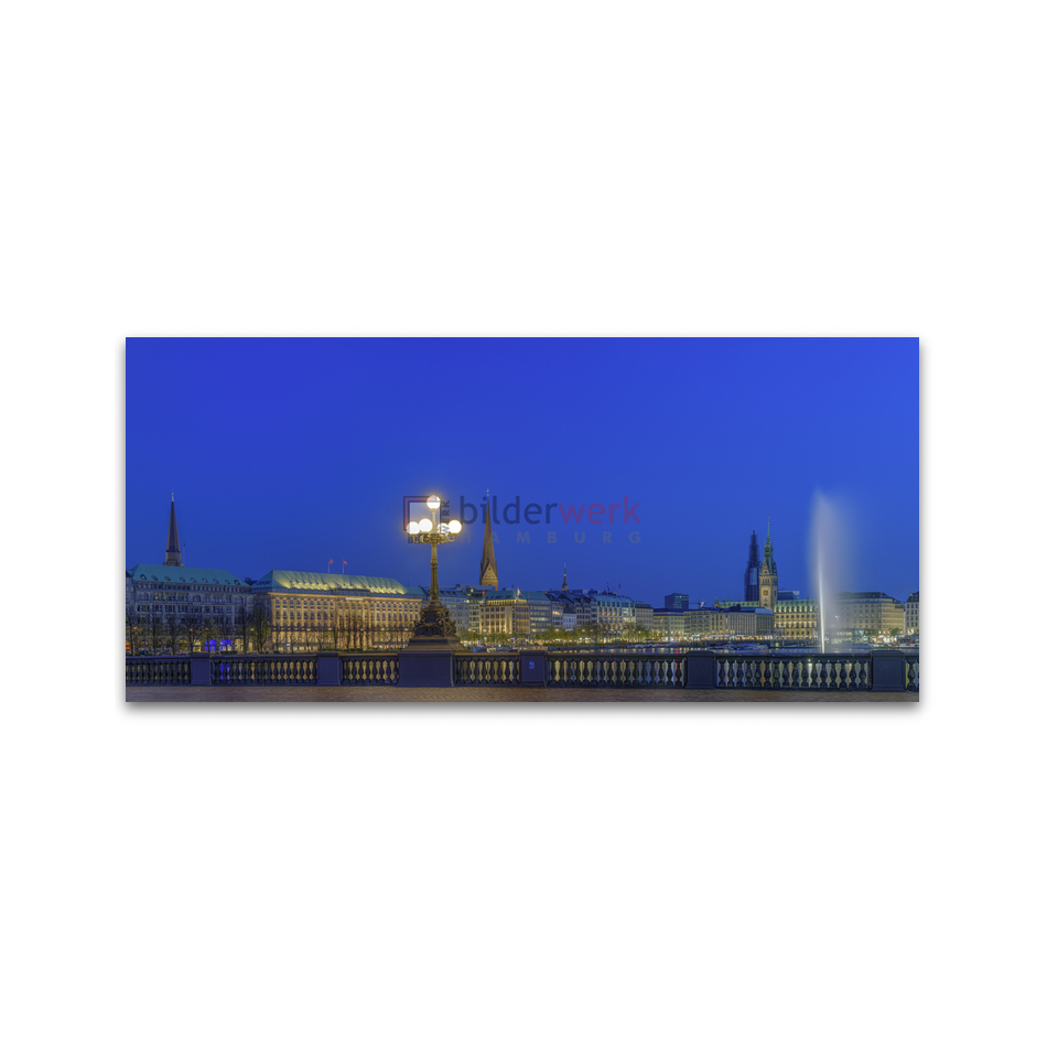 Hamburg Panorama 112