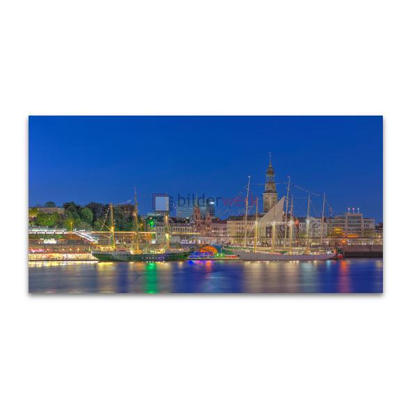 Hamburg Panorama 168