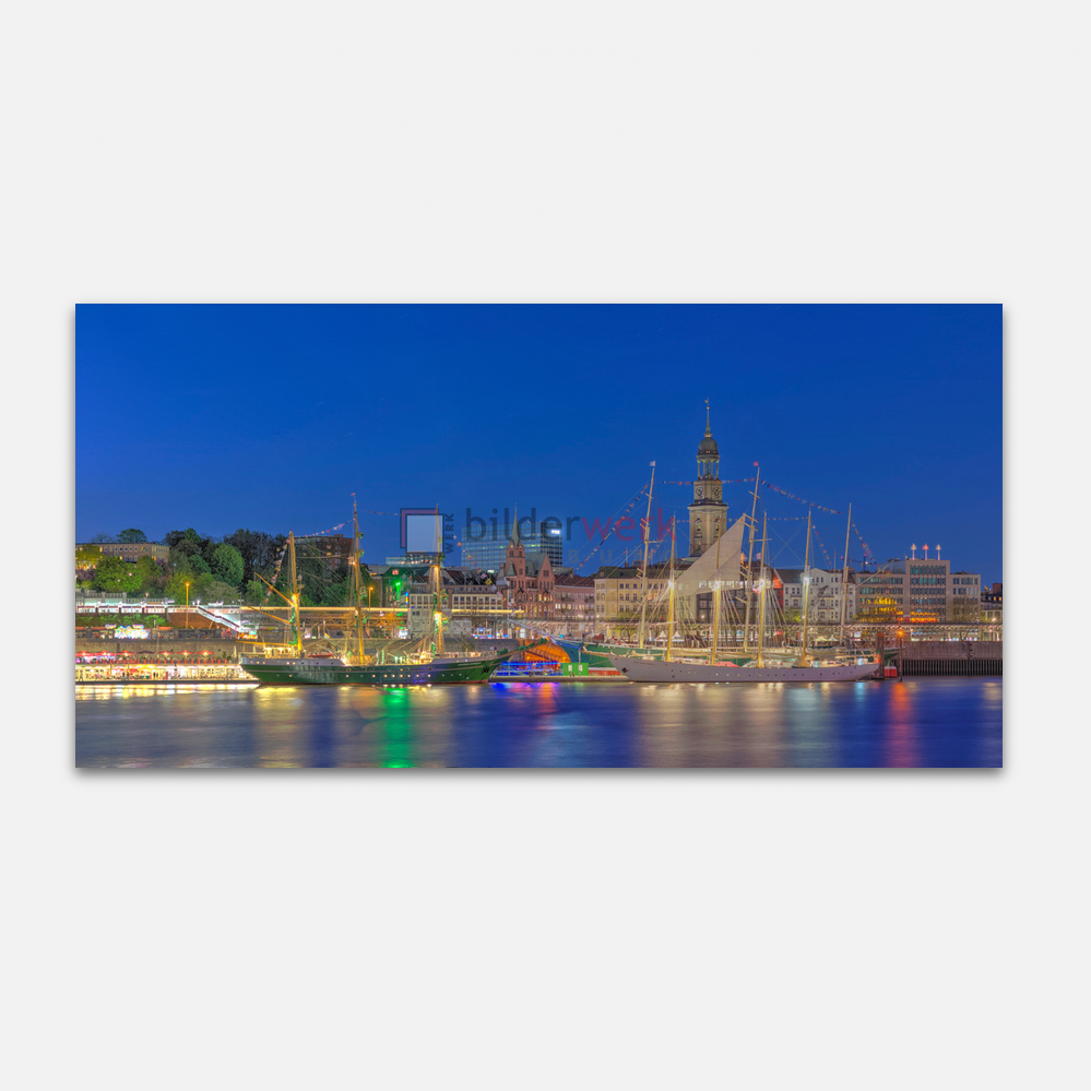 Hamburg Panorama 168 1