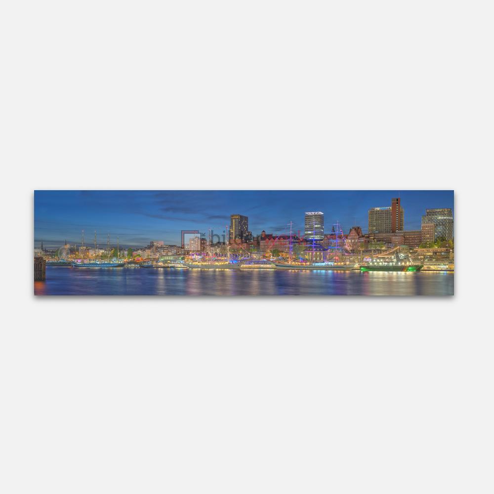 Hamburg Panorama 169 1