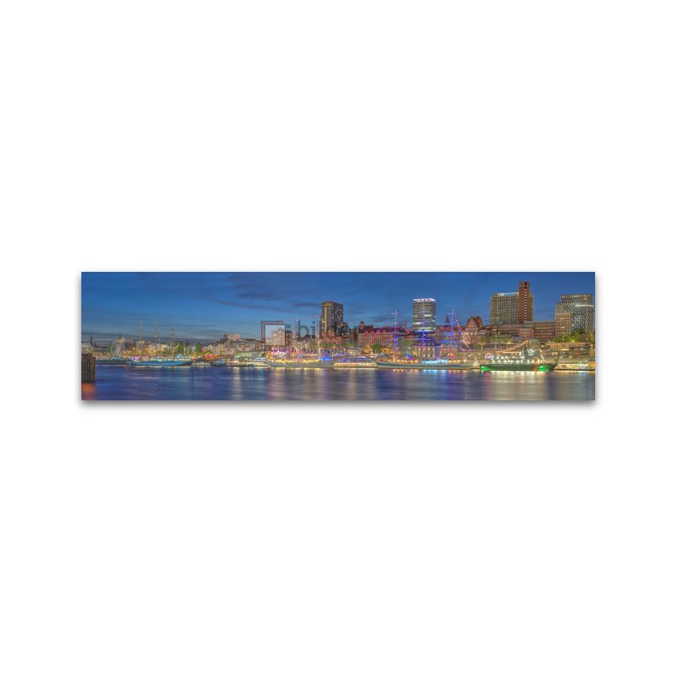 Hamburg Panorama 169