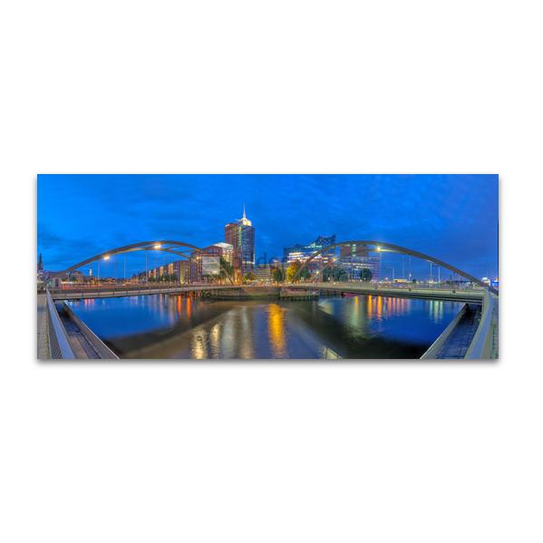 Hamburg Panorama 290