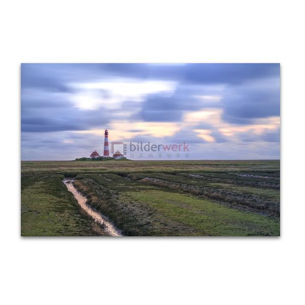 Leuchtturm Westerhever 02