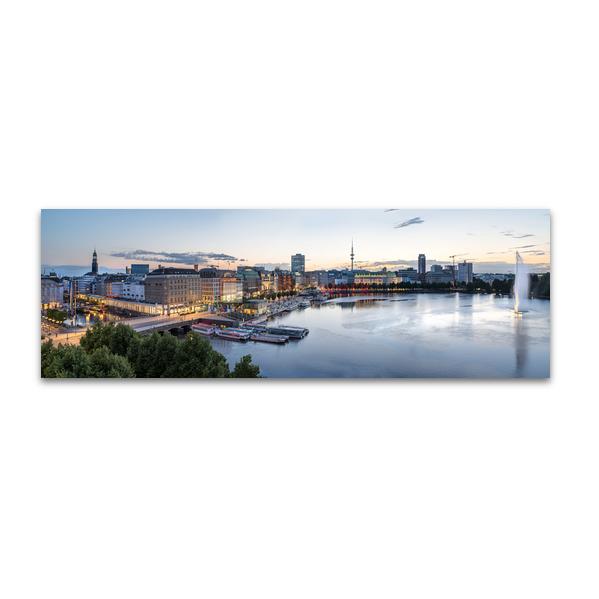 Hamburg Panorama 108
