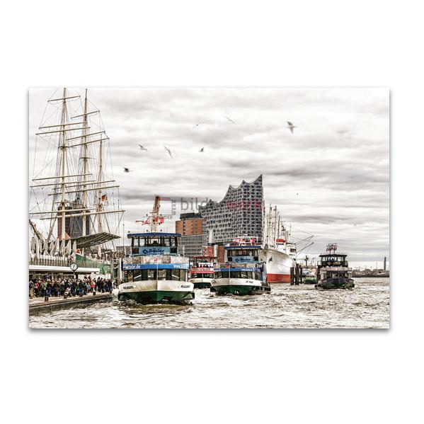 Hamburg - Hafen 273