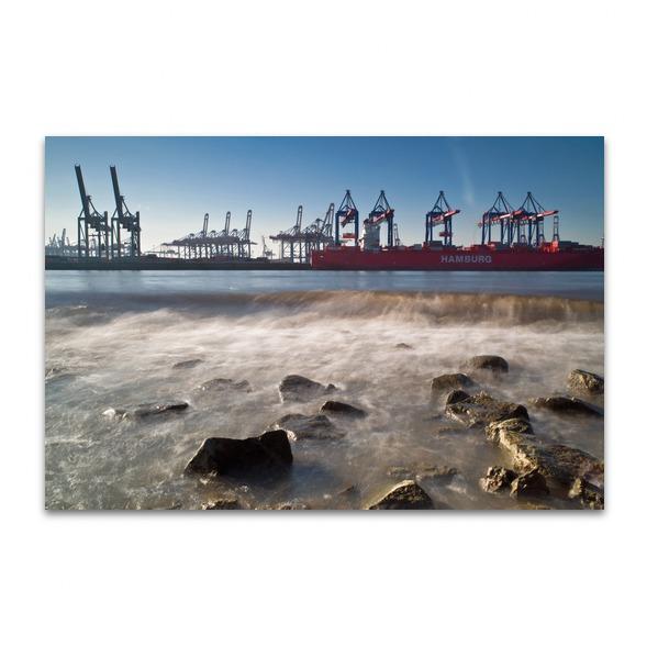 Hamburg - Hafen 593